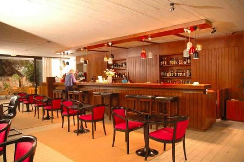 Hotel White Rocks - Lassi - Kefalonia